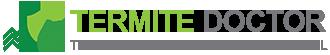 Termite Doctor Pest Control Logo